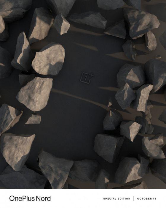 OnePlus Nord сменит одеяние – фото 2