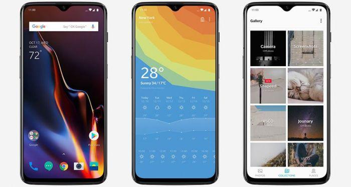 Почему у OnePlus 6T нет LED-индикатора, функции AlwaysOnDisplay и защиты IP68 – фото 2