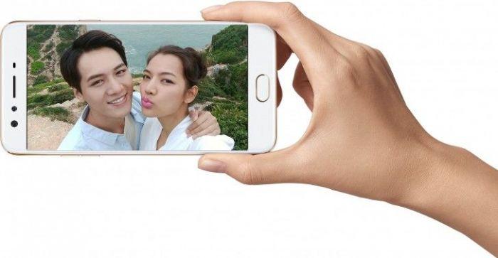 Oppo F3 Plus рассекречен производителем за день до анонса – фото 1
