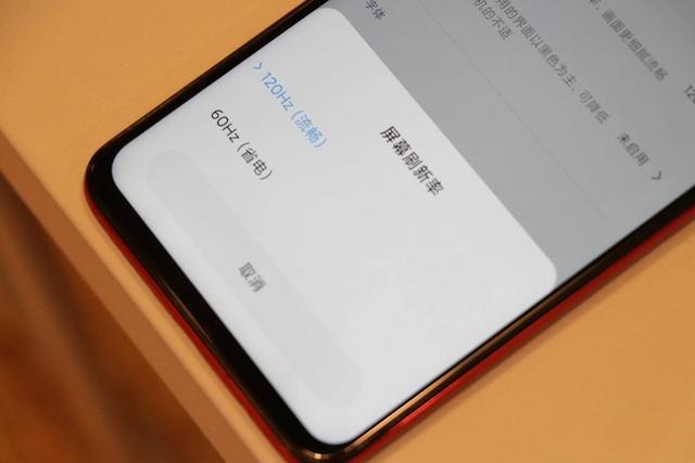 Анонс Redmi K30: сила в 5G, 120-Гц дисплее и новом датчике Sony IMX686 – фото 4