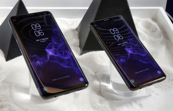 До владельцев Samsung Galaxy S9 и Galaxy S9+ в самый экстренный момент можно не дозвониться – фото 1