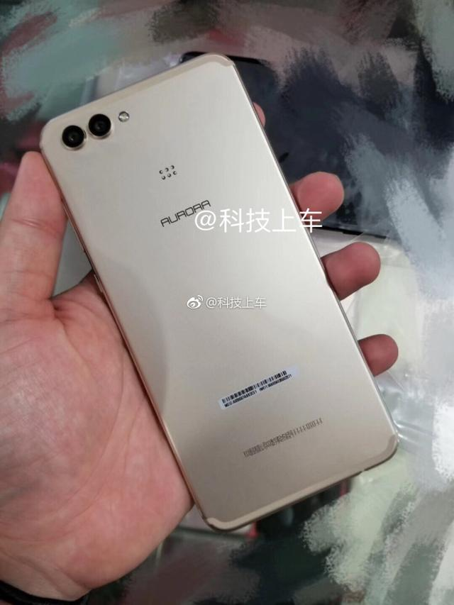 Huawei Nova 3 показали на фото? – фото 2