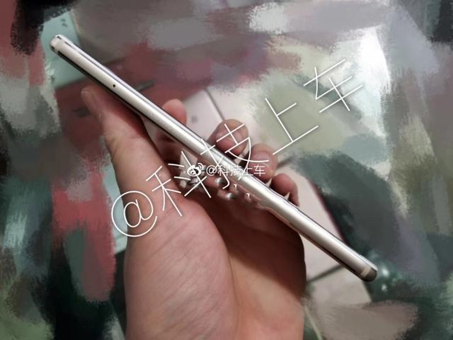 Huawei Nova 3 показали на фото? – фото 4