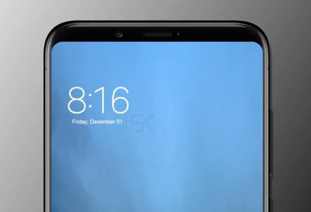 Каким может быть Xiaomi Mi7 – фото 5