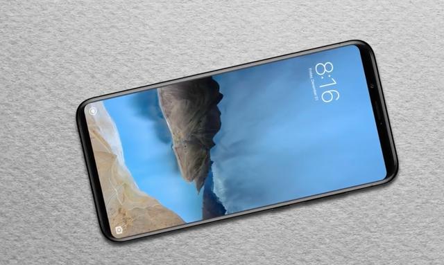 Каким может быть Xiaomi Mi7 – фото 3