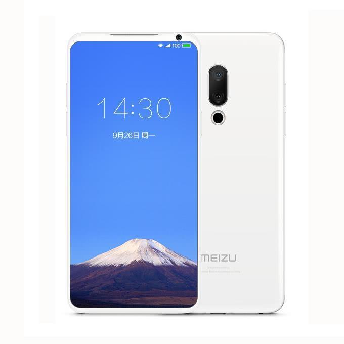 Смартфоны серии Meizu 16 будут недешевыми, но могли быть еще дороже – фото 2