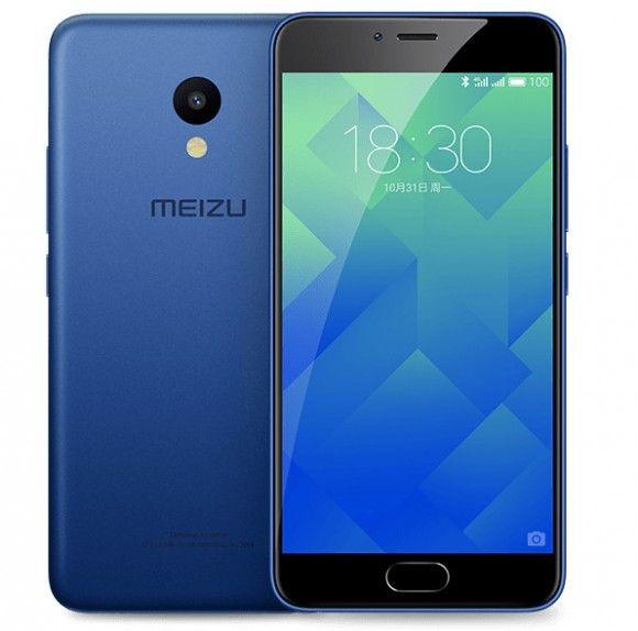 Meizu M5 и M5 Note выходит за пределы Китая – фото 2