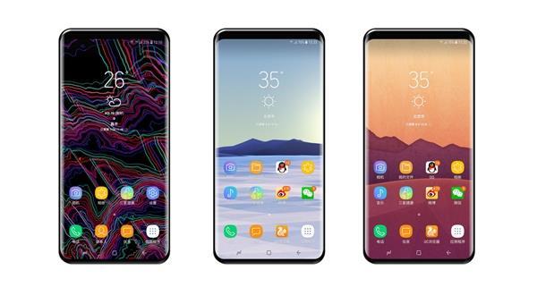 У Samsung Galaxy S9 сканер отпечатков пальцев будет там, где и ждали – фото 3