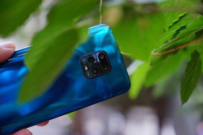 Обзор Redmi 10X 5G Pro - Xiaomi, как вам это удалось сделать? – фото 4