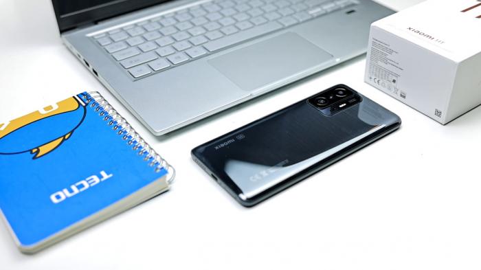 Обзор Xiaomi 11T - глобальная работа над ошибками – фото 3
