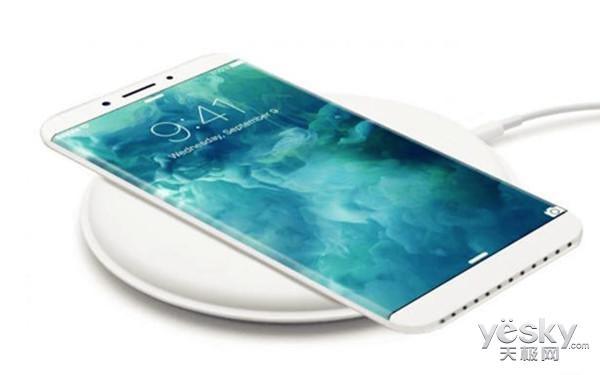 В Xiaomi Mi7 будет беспроводная зарядка – фото 1