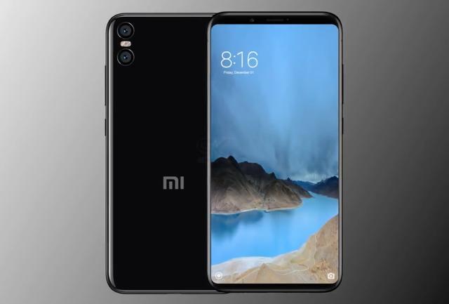 Каким может быть Xiaomi Mi7 – фото 1