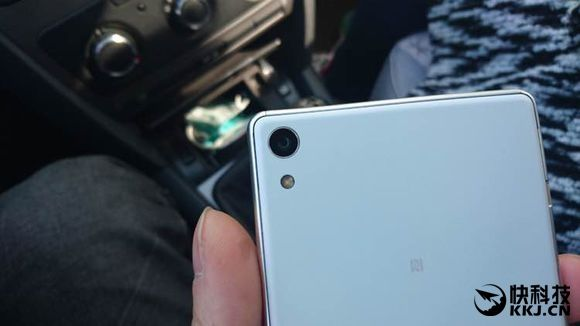 Sony Xperia C6 получит 6-дюймовый дисплей с узкими рамками и процессор Helio P10 – фото 3