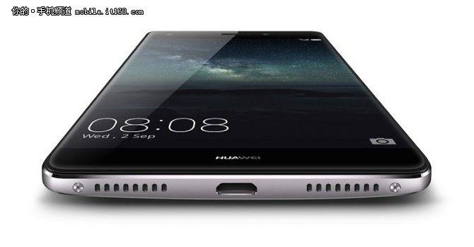 Huawei Mate S 2 с 6-дюймовым изогнутым дисплеем и процессором Kirin 960 дебютирует в сентябре на IFA 2016 – фото 3
