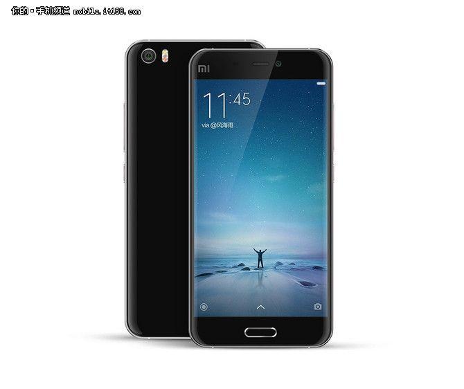Xiaomi Mi5: все, что мы знаем о флагмане накануне анонса – фото 2