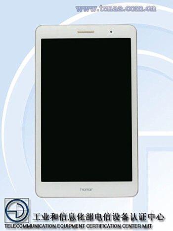 Планшет Huawei MediaPad T3 или Honor iPad с ОС Android 7.0 Nougat сертифицирован в Китае – фото 1