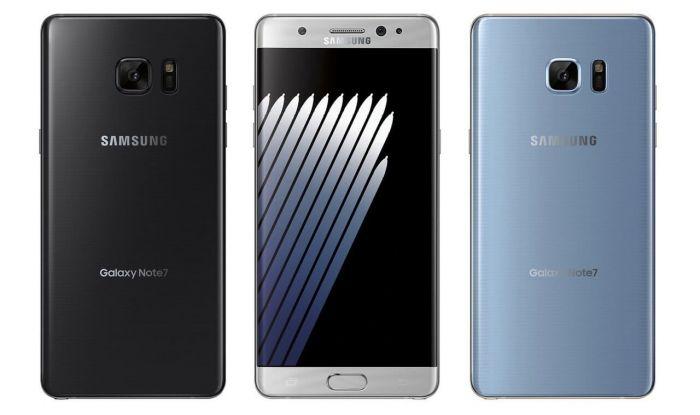 Samsung Galaxy Note 7 в модификации 6/128 Гб оценен в $914 – фото 2