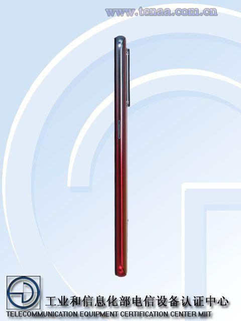 Данные с TENAA показали полные характеристики OPPO Reno3 5G – фото 4