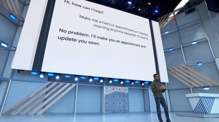 Большие обновления сервисов Google, представленные на конференции Google I/O 2018 – фото 4