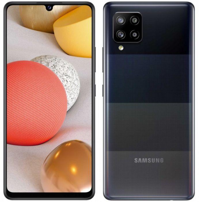 Samsung Galaxy A42 5G анонсировали. Почти – фото 1