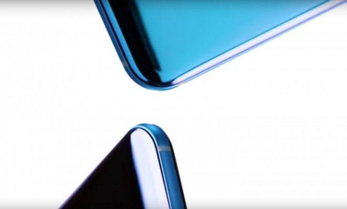 HTC U 11 (Ocean) в промовидео намекает на наличие сенсорной рамки – фото 1