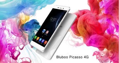 Bluboo Picasso 4G получит процессор МТ6735, основную камеру на 13 Мп с сенсором Sony и Android 6.0 – фото 1