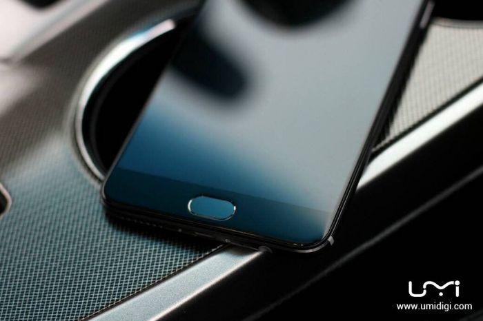 Новый UMi копирует дизайн Samsung Galaxy Note 7 – фото 1