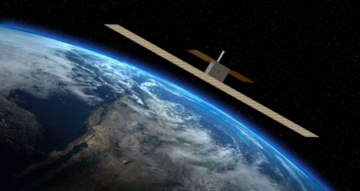 Миниатюрные спутники обеспечат тотальный контроль над человечеством – фото 2