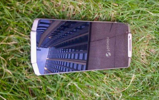 Oukitel K10000: купить выносливый смартфон со скидкой на CooliCool – фото 1