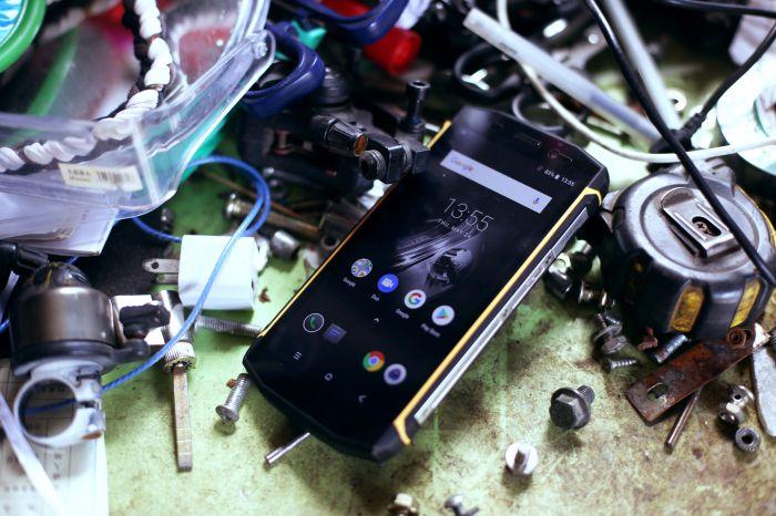 Blackview BV5800 и BV5800 Pro: защищенные и выносливые смартфоны доступны по сниженной цене – фото 1