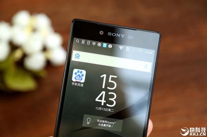 Sony Xperia Premium – фотогаллерея флагмана – фото 5