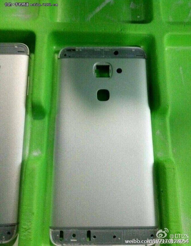 LeEco Le 2 Pro (X820): данные о конфигурации по фотографии упаковки – фото 4