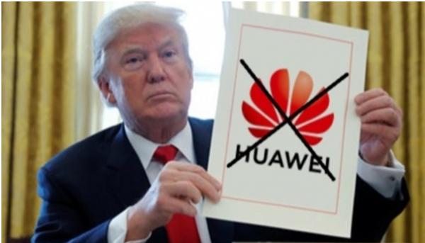 Qualcomm хочет помочь Huawei выжить. А заодно и заработать на китайской компании – фото 1