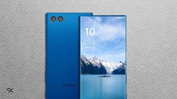 Sony готовит смартфон-мечту? – фото 1