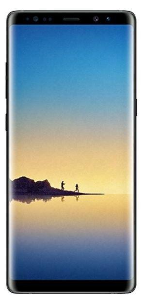 Что может получить Samsung Galaxy Note 8 – фото 3