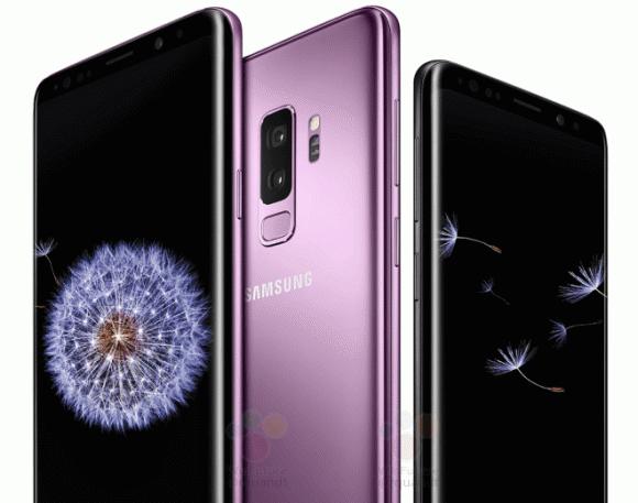 Samsung представит Galaxy S9 с использованием технологии дополненной реальности – фото 2