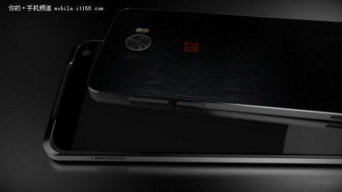 OnePlus 3 получит совершенно новый дизайн и появится в конце 2-го квартала – фото 2