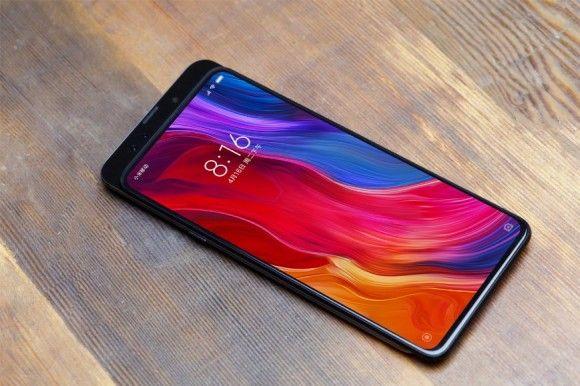 Смартфон-слайдер Xiaomi Mi Mix 3 показали в действии на видео – фото 1