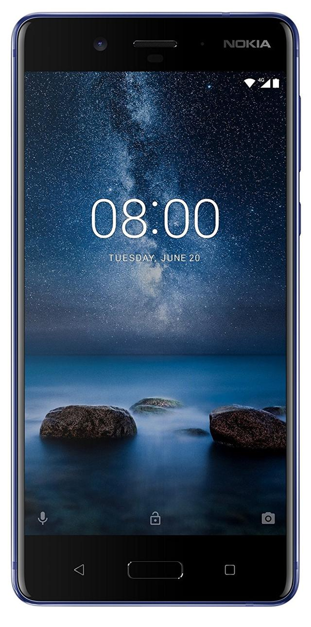Nokia 6 (2018) и Nokia 9: характеристики и когда ждать – фото 1