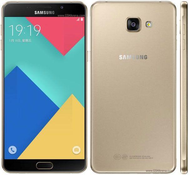 Samsung работает над Galaxy A9 (2017) – фото 1