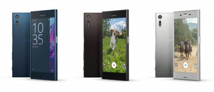Sony Xperia XZ: представлен новый флагман с мощным SD820 и новейшей камерой IMX300 – фото 2