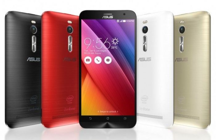 ASUS ZenFone 2 начал получать апдейт до Android 6.0 Marshmallow – фото 1