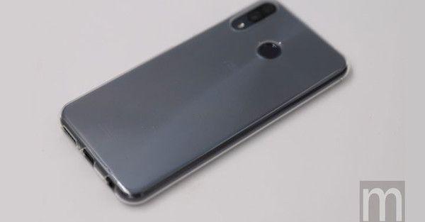 ASUS готовит к анонсу смартфон с AMOLED-дисплеем – фото 1