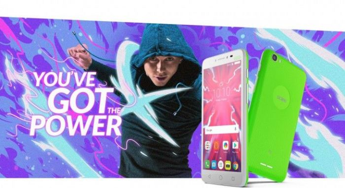 Alcatel Pixi 4 Plus Power – еще один выносливый бюджетник с аккумулятором на 5000 мАч – фото 1