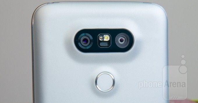 LG G6 не оснастят изогнутым OLED-дисплеем – фото 1