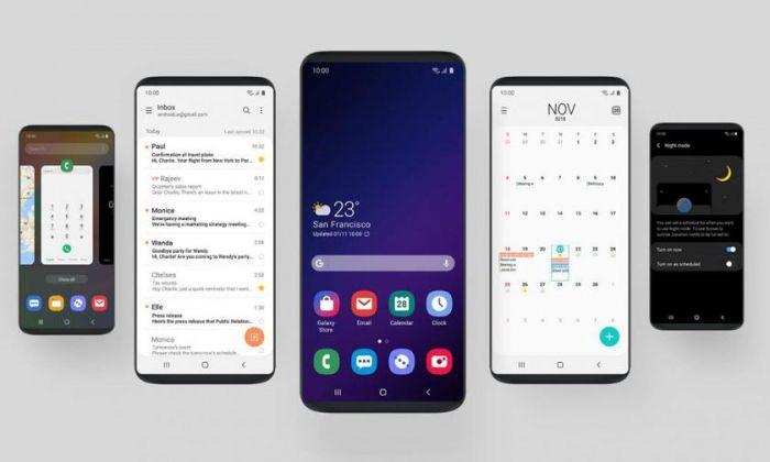 Обновление до Android 9.0 Pie для Samsung Galaxy S9 и Galaxy S9+ крадет заряд аккумулятора – фото 1