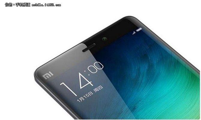 Xiaomi Mi Note 2 может получить 6-дюймовый изогнутый дисплей и камеру на 26 Мп – фото 1