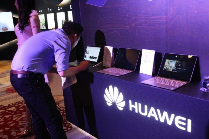 Санкции США против Huawei ударили и по сегменту ноутбуков – фото 1