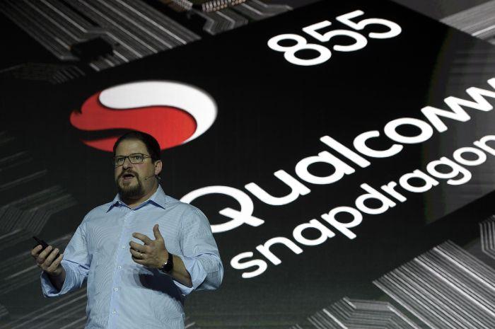 Производством Snapdragon 865 займется Samsung – фото 2