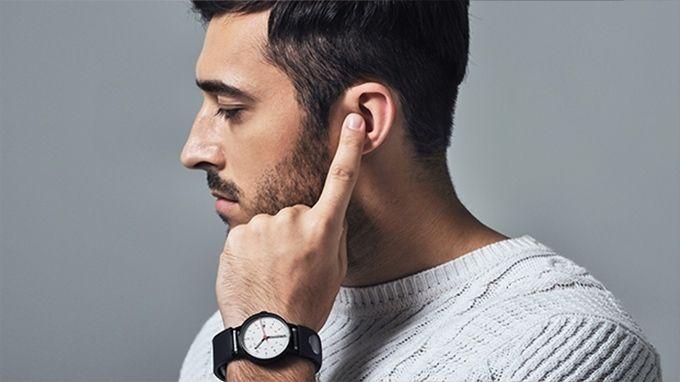 Проект Kickstarter: смарт-ремешок Sgnl для совершения звонков  кончиками пальцев – фото 1